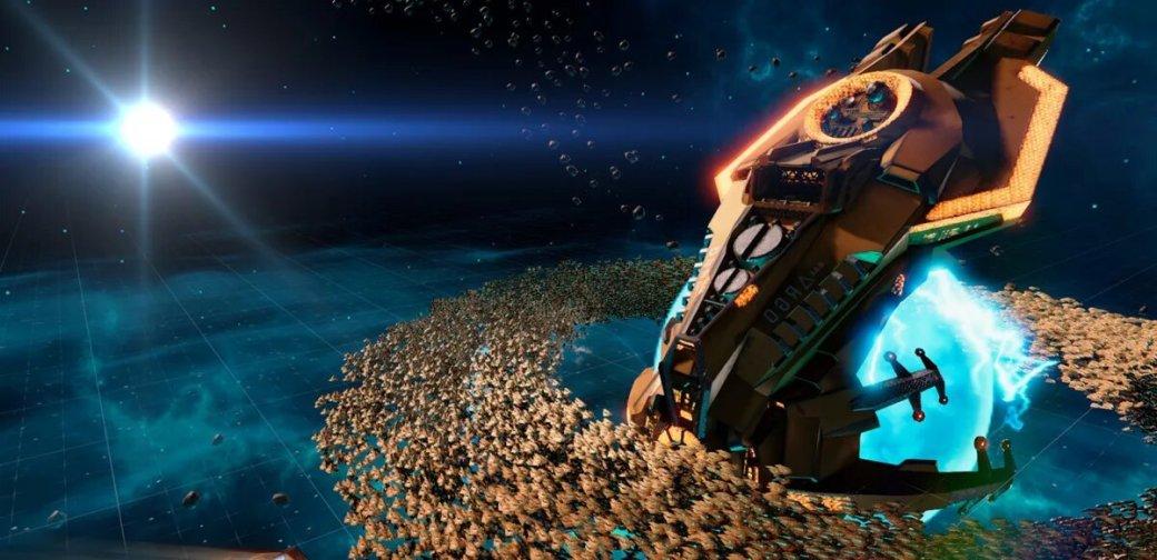 Пополкам: Drone Swarm— игра, где можно управлять роем из32000 дронов | Канобу