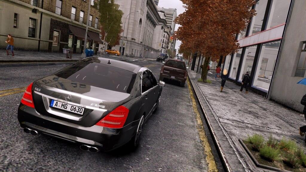 Вайс-Сити, киберпанк ипутешествия вовремени: игроки назвали возможные сеттинги GTA6 | Канобу - Изображение 0
