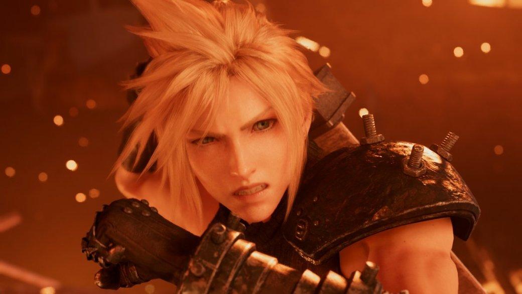 E3 2019. Что мызнаем оремейке Final Fantasy VII ичего ждем | Канобу - Изображение 0