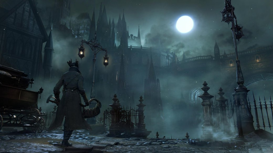 Геймеры обсуждают лучшие игры для самовыражения. Dark Souls, Final Fantasy XIV, Dreams и другие   Канобу - Изображение 2