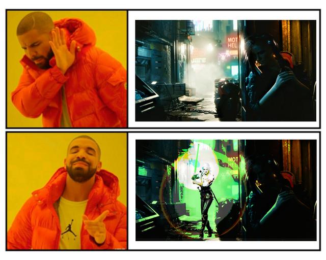 Лучшие шутки и мемы про Cyberpunk 2077 | Канобу - Изображение 11