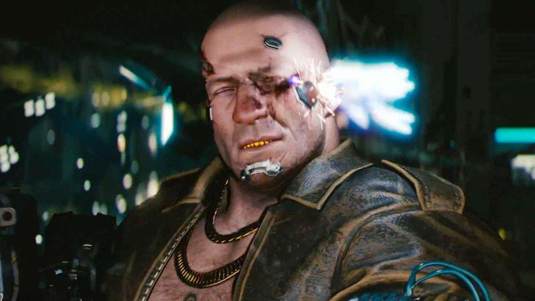 Е3 2018: куча новой информации оCyberpunk 2077— вид отпервого лица, редактор персонажа, бои. - Изображение 2