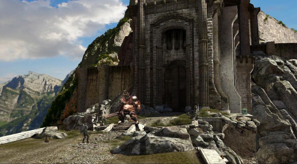 На что способен ваш iPhone: эволюция мобильных игр на Unreal Engine | Канобу - Изображение 8818