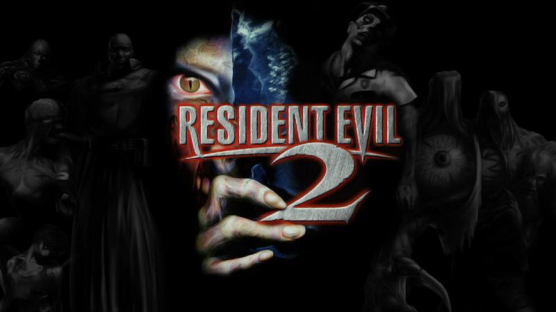 Слух: в ремейке Resident Evil 2 будет камера «из-за плеча» и новый контент. - Изображение 1
