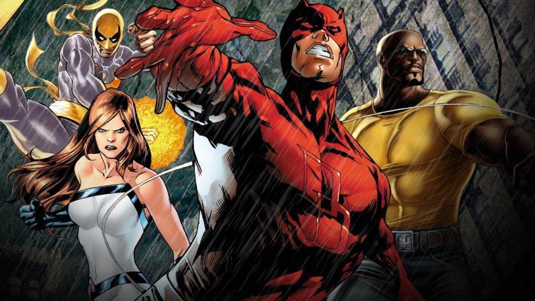 Современные сериалы про супергероев: год спустя | Канобу - Изображение 15