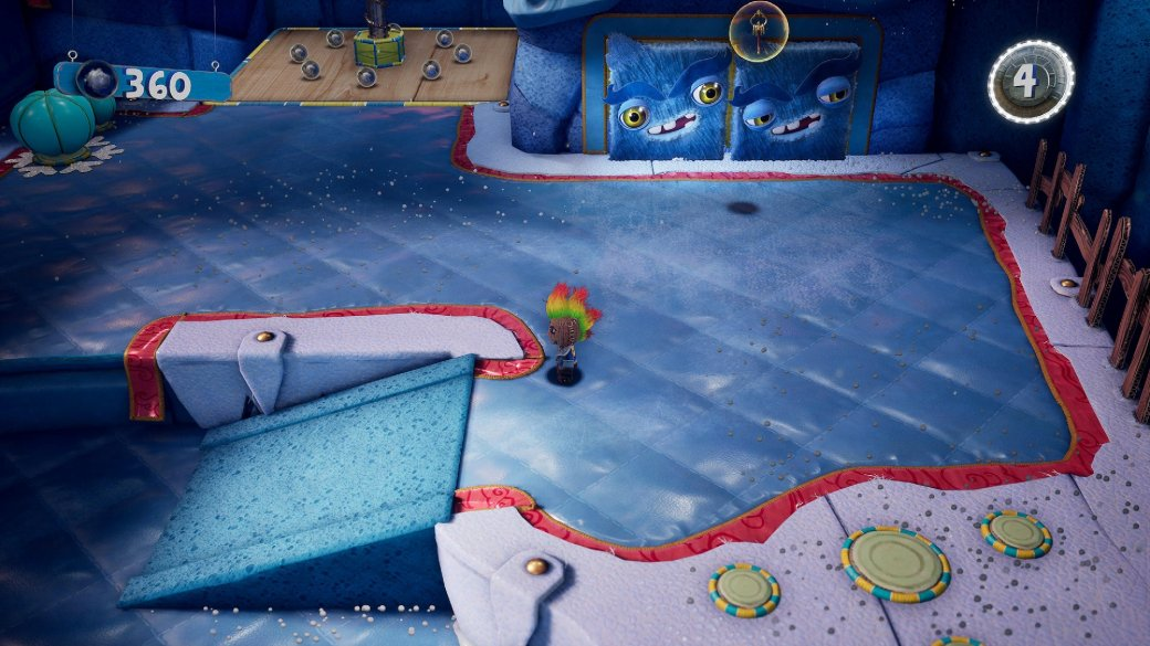 Галерея. 40 скриншотов изглавных некстген-игр для PlayStation5 | Канобу - Изображение 2010