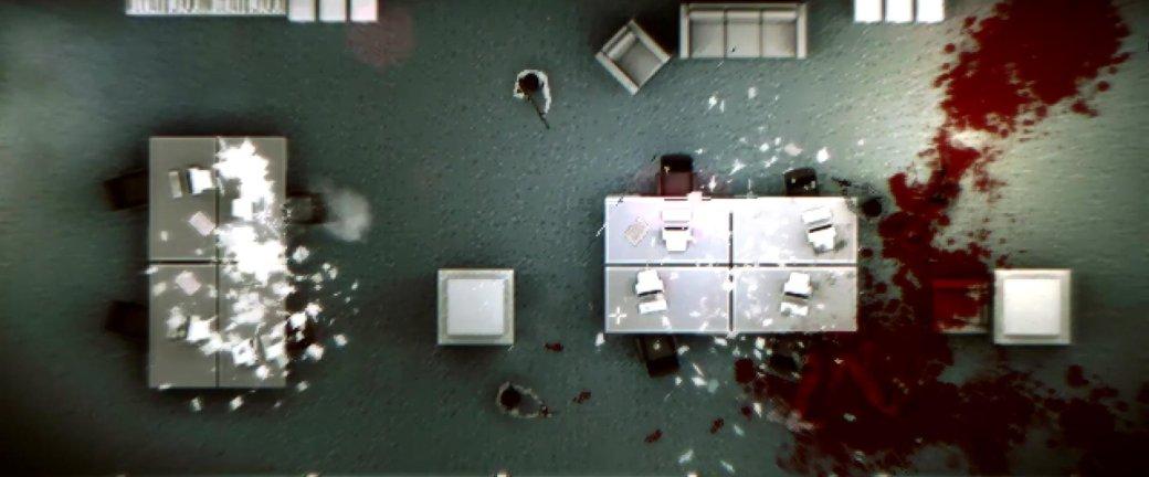 В трейлере The Hong Kong Massacre не утихает стрельба по-македонски | Канобу - Изображение 16255