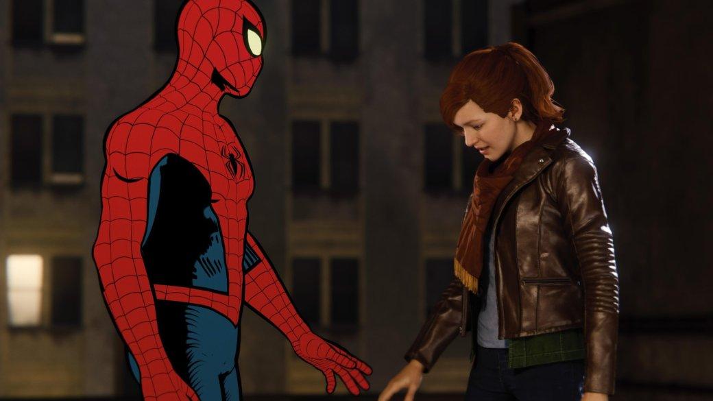 Чего ждать от Marvel's Spider-Man для PS4 | Канобу - Изображение 2