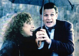 «Доктор Кто» станет маньяком Чарльзом Мэнсоном?