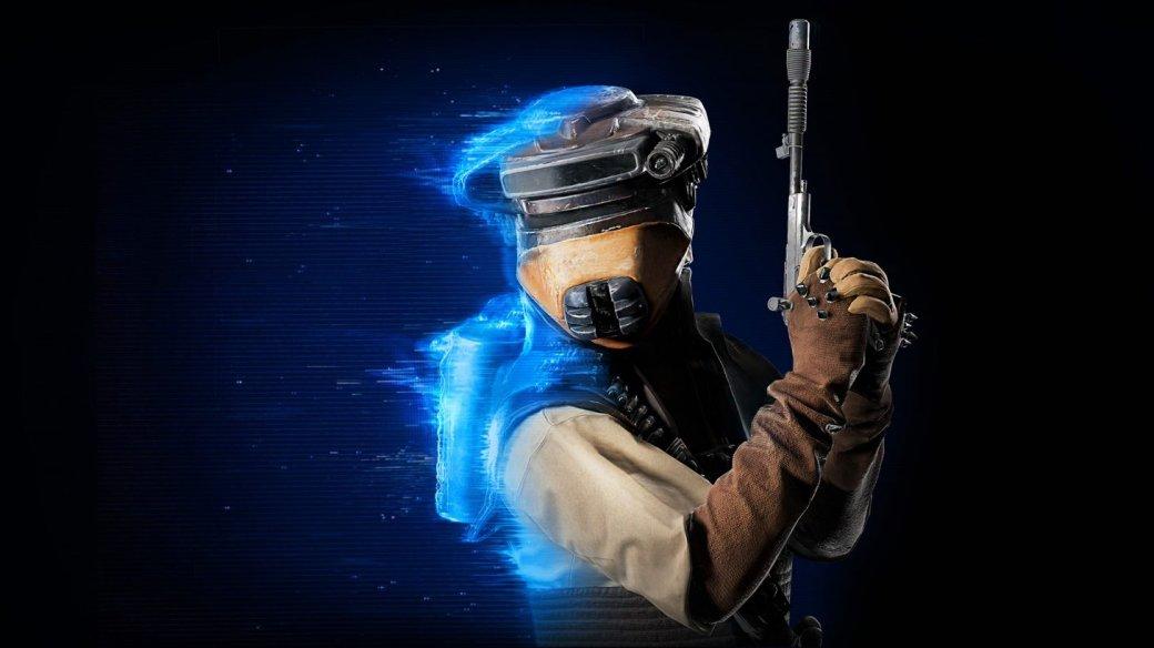Объявлены подробности сезона Хана Соло в Battlefront II. Дворец Джаббы появится в игре уже в мае. - Изображение 1