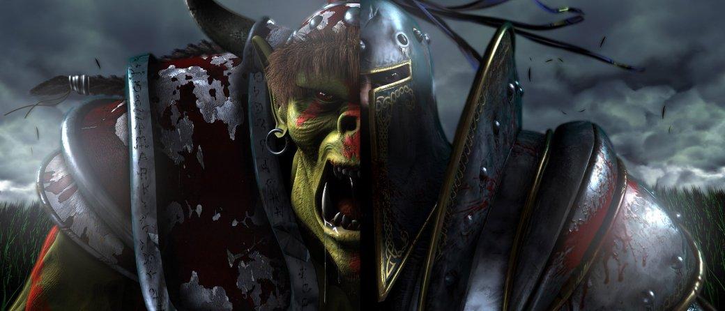 10 причин любить Warcraft 3   Канобу - Изображение 6437