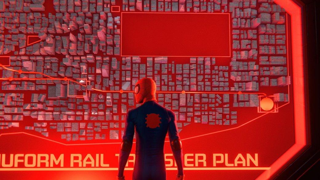 Галерея. 40 скриншотов изглавных некстген-игр для PlayStation5 | Канобу - Изображение 2001