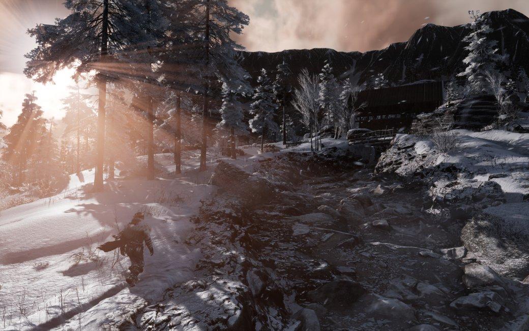TGA 2017: трейлер искриншоты игры отTHQ Nordicпро вечную зиму— Fade toSilence | Канобу - Изображение 5