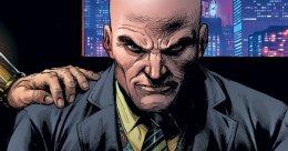 Кто станет загадочным союзником Лекса Лютора вDoomsday Clock?