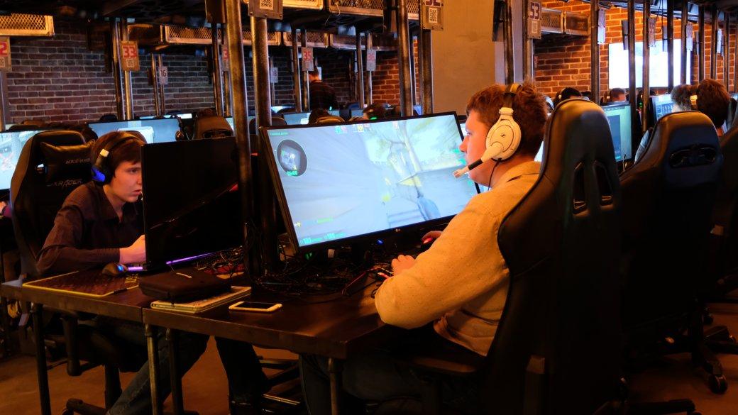 Yota Arena: почувствуй себя киберспортсменом. - Изображение 4