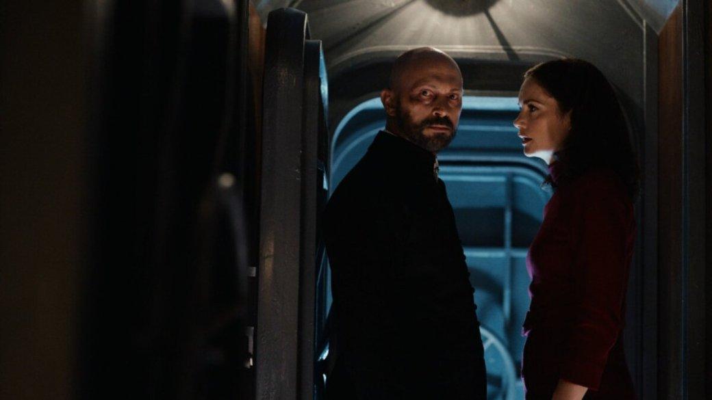 Рецензия на первые 5 серий2 сезона сериала «Темные начала» | Канобу - Изображение 16183