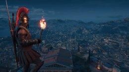 Assassin's Creed Odyssey получила первое бесплатное DLC