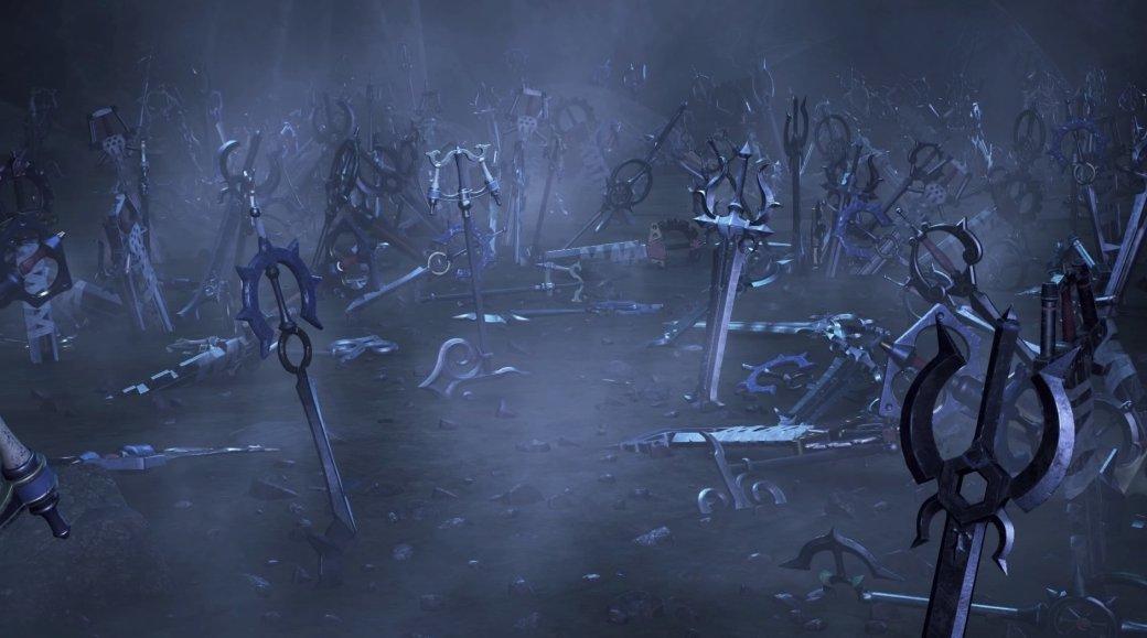 Серия игр Kingdom Hearts - полный пересказ сюжета всех частей Kingdom Hearts | Канобу - Изображение 4