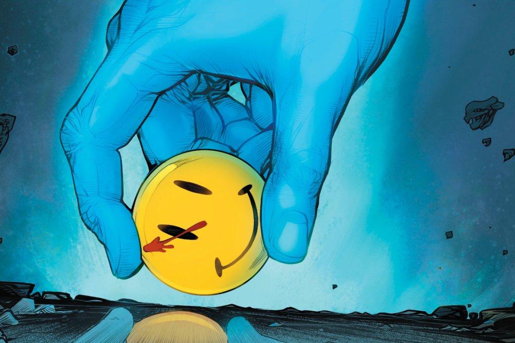 Вспоминаем «Хранителей»— легендарный комикс Алана Мура | Канобу - Изображение 6