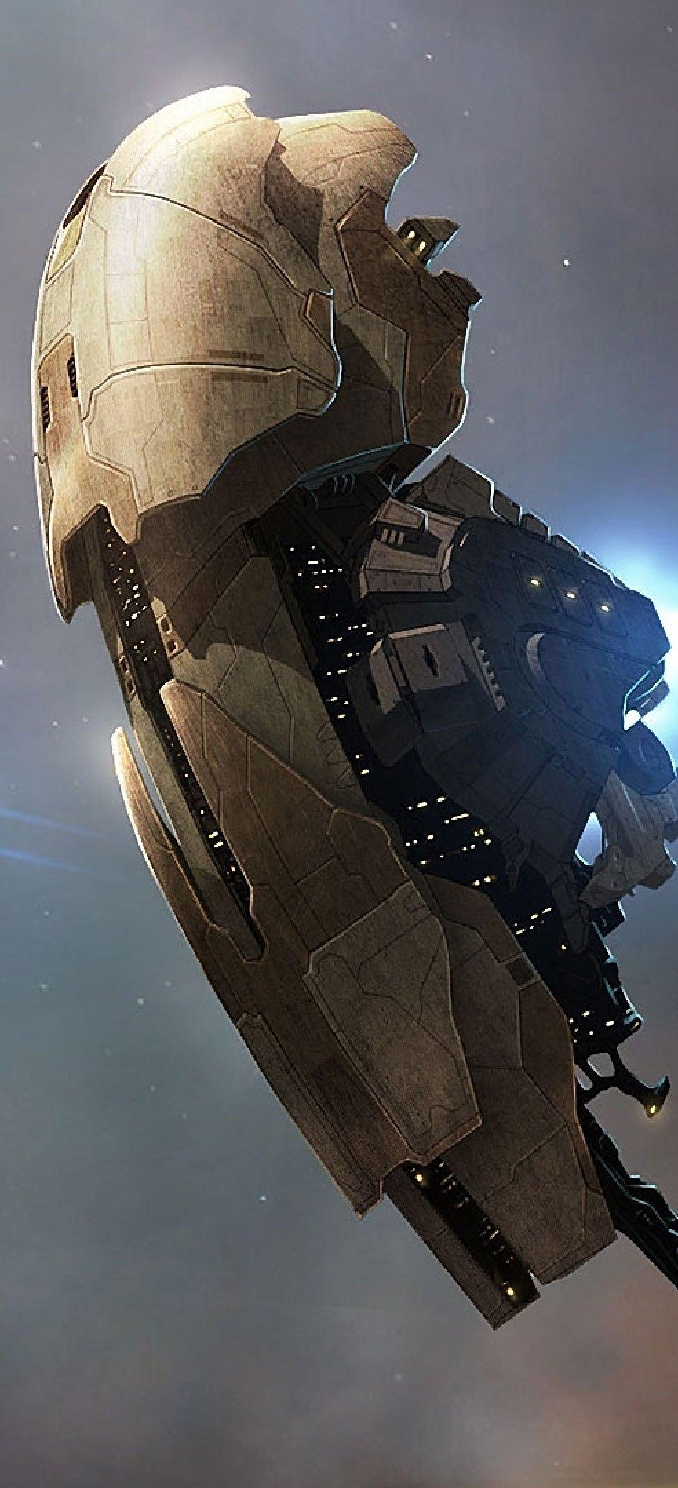 EVE Online, старейшая MMO с подпиской, становится бесплатной | Канобу - Изображение 2