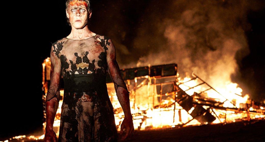 «Подлинная история банды Келли»— сага об австралийском Робин Гуде отрежиссера «Кредо убийцы» | Канобу
