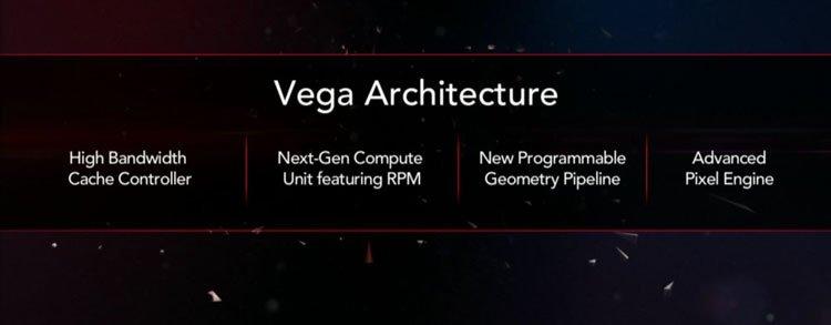 Radeon RX Vega – новая линейка видеоускорителей AMD  | Канобу - Изображение 10254