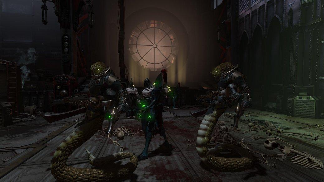 Inquisitor — Martyr (2018, экшен, ролевая игра, PC, Xbox One, PS4) - обзоры лучших игр 2018 | Канобу - Изображение 4