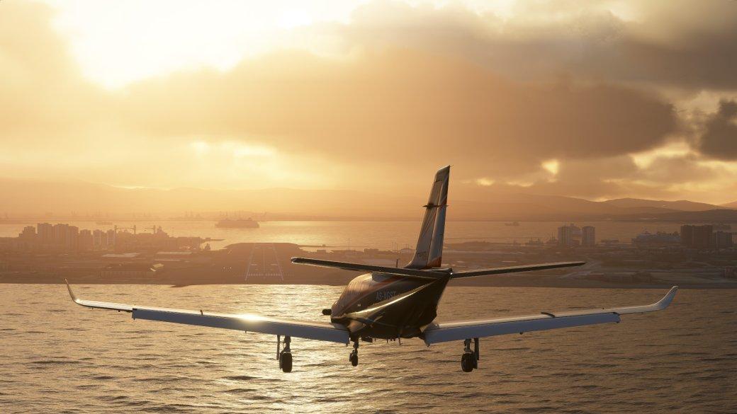 Обзор Microsoft Flight Simulator(2020) — прорывной авиасимулятор для энтузиастов   Канобу - Изображение 10752