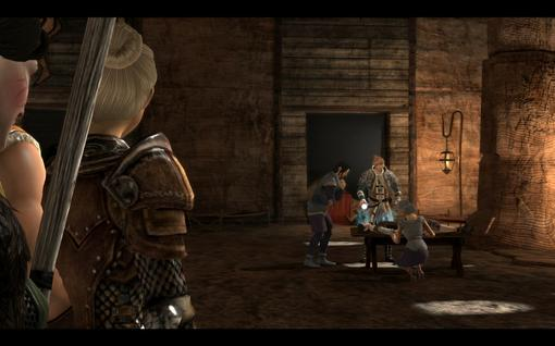 Прохождение Dragon Age 2. Десятилетие в Киркволле | Канобу - Изображение 10