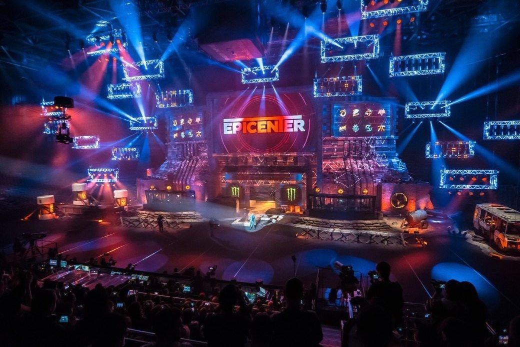 EPICENTER 2017 по CS:GO. Обзор места проведения | Канобу - Изображение 7393