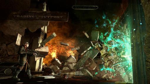 Рецензия на Red Faction: Armageddon | Канобу - Изображение 13226
