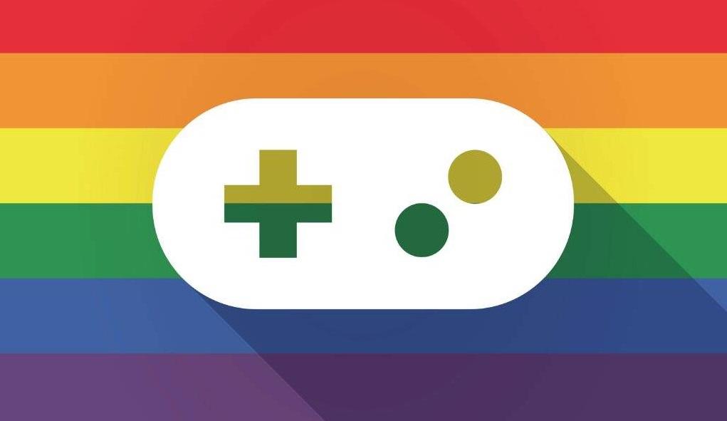 Игры про геев и лесбиянок - лучшие игры с ЛГБТ и квирами на ПК, PS4, Xbox One, Android, iOS | Канобу
