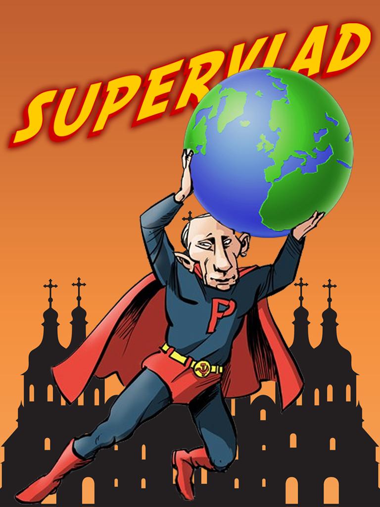 Путин тебя накажет | Канобу - Изображение 3801