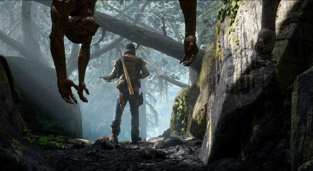 Days Gone (вРоссии— «Жизнь после»)— эксклюзив PS4, вышедший вконце апреля. Это экшен про зомби воткрытом мире— хотя зомби здесь называют фриками или просто мутантами, ведь они вроде как еще живы. Завремя разработки авторы Days Gone струдом могли объяснить, про что именно они создают игру, поэтому многие досамого релиза незнали, чего ждать отнее. Витоге «Жизнь после» оказалась ультимативной игрой воткрытом мире, вкоторой почти все лучше, чем уконкурентов пожанру.