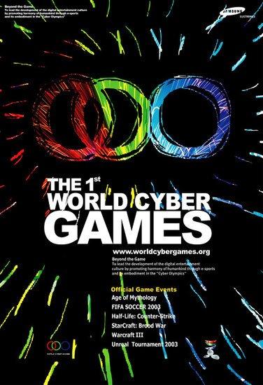 Каким был киберспорт раньше — в конце 90-х и начале 2000-х. - Изображение 10