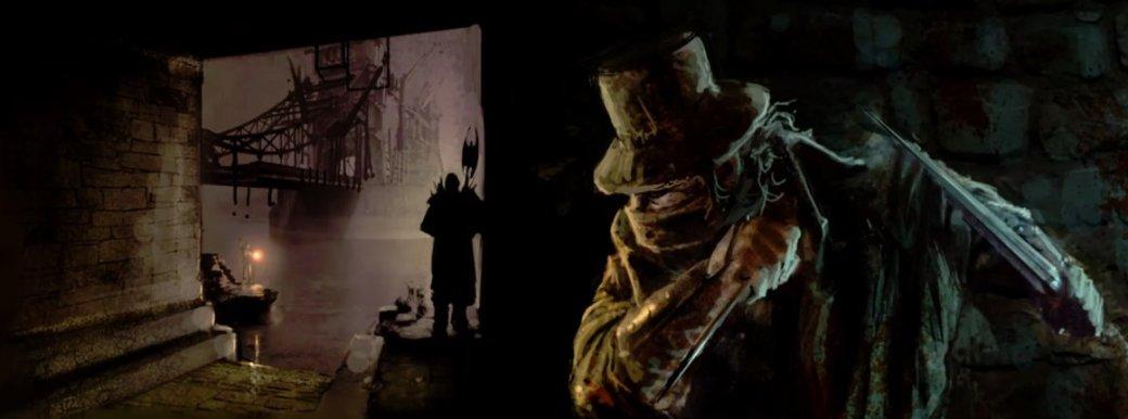 Какой была The Ripper – игра про Джека Потрошителя от создателей Dead Space   Канобу - Изображение 7917