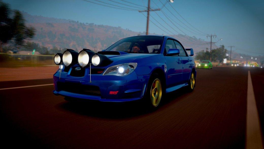 Рецензия на Forza Horizon 3 | Канобу - Изображение 3