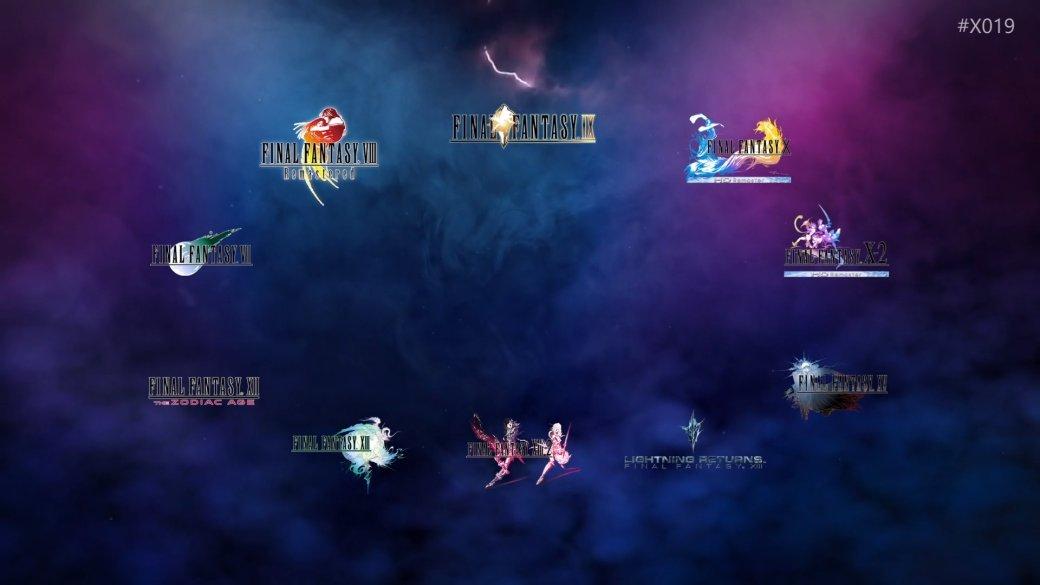 Что показали на презентации X019? Новые игры от Rare и Obsidian, а также многое другое | Канобу - Изображение 2