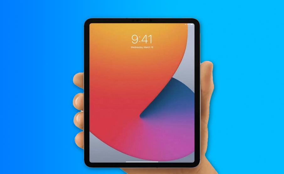 Безрамочный iPad mini 6 в дизайне iPad Pro может выйти во второй половине 2021 года