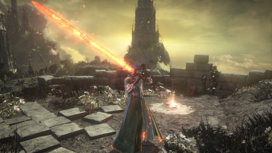 Где найти все новые предметы вDark Souls 3: The Ringed City | Канобу - Изображение 16