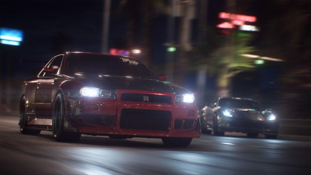 «Большое веселье»: что критики думают опревью-версии Need for Speed: Payback   Канобу - Изображение 2