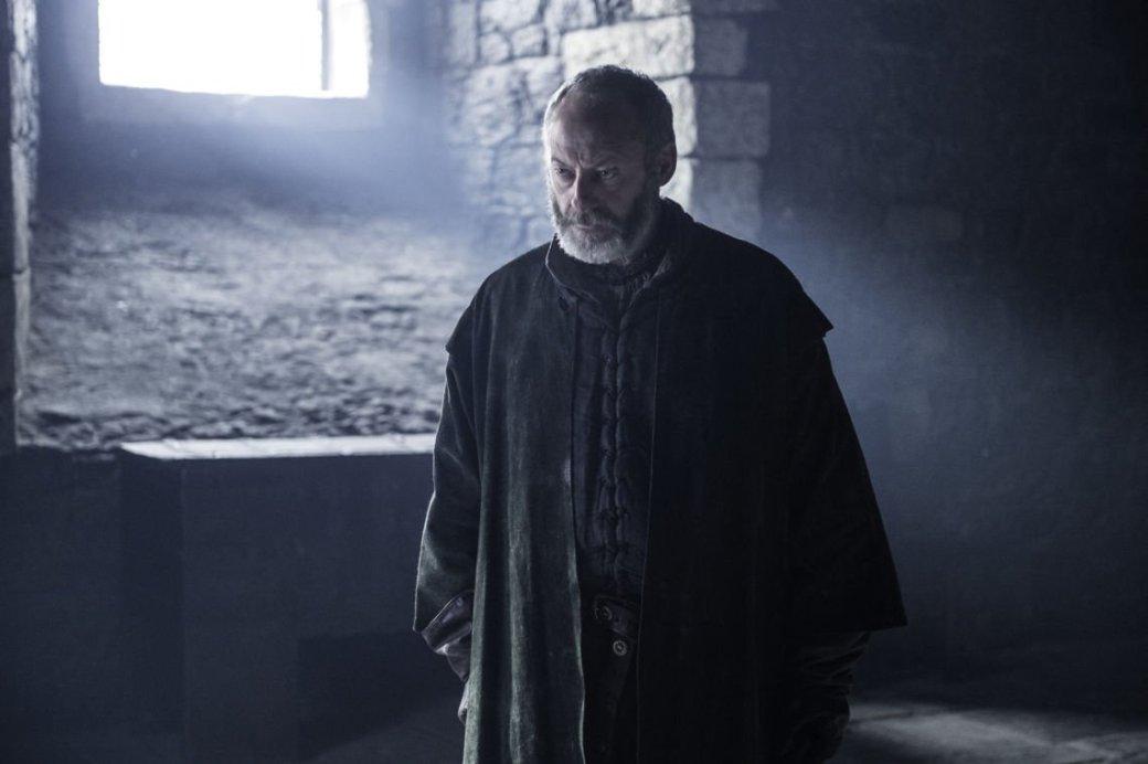 Спойлеры: в сеть утек сюжет седьмого сезона «Игры престолов» | Канобу - Изображение 3729
