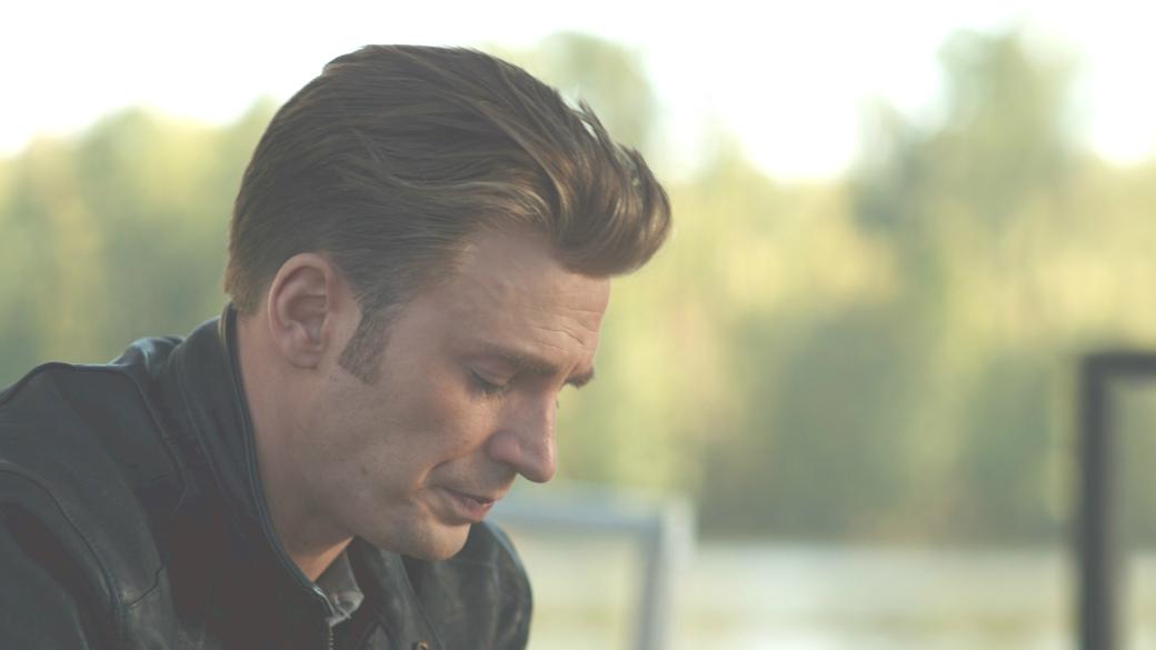 Мнение. Почему янемогу принять развитие образа Капитана Америка вфильме «Мстители: Финал» | Канобу