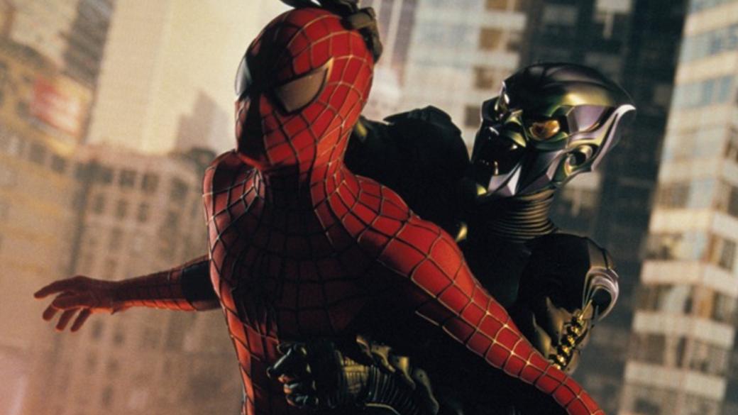 Лучшие ихудшие экранизации «Человека-паука» помнению читателей «Канобу»   Канобу