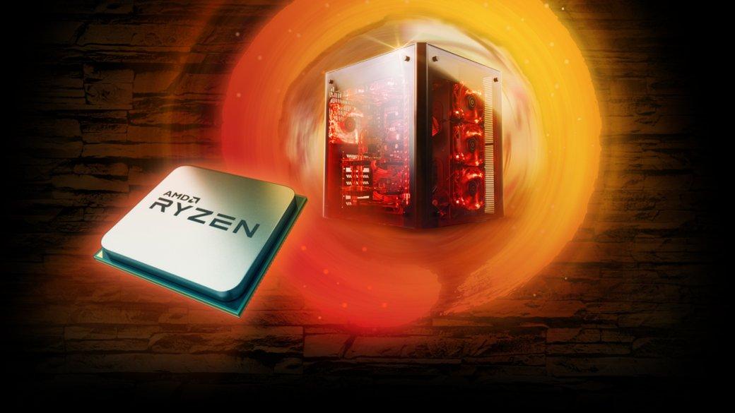 AMD сотворила чудо! Видеокарты, встроенные в процессоры серии Ryzen 2000G, выдают 1440p в GTA 5! | Канобу - Изображение 1