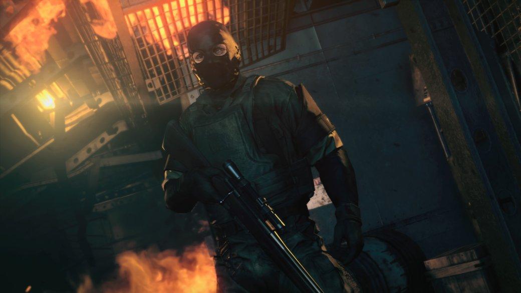 Metal Gear Survive (2018, экшен, шутер, PC, PS4, Xbox One) - обзоры главных и лучших игр 2018 | Канобу - Изображение 148