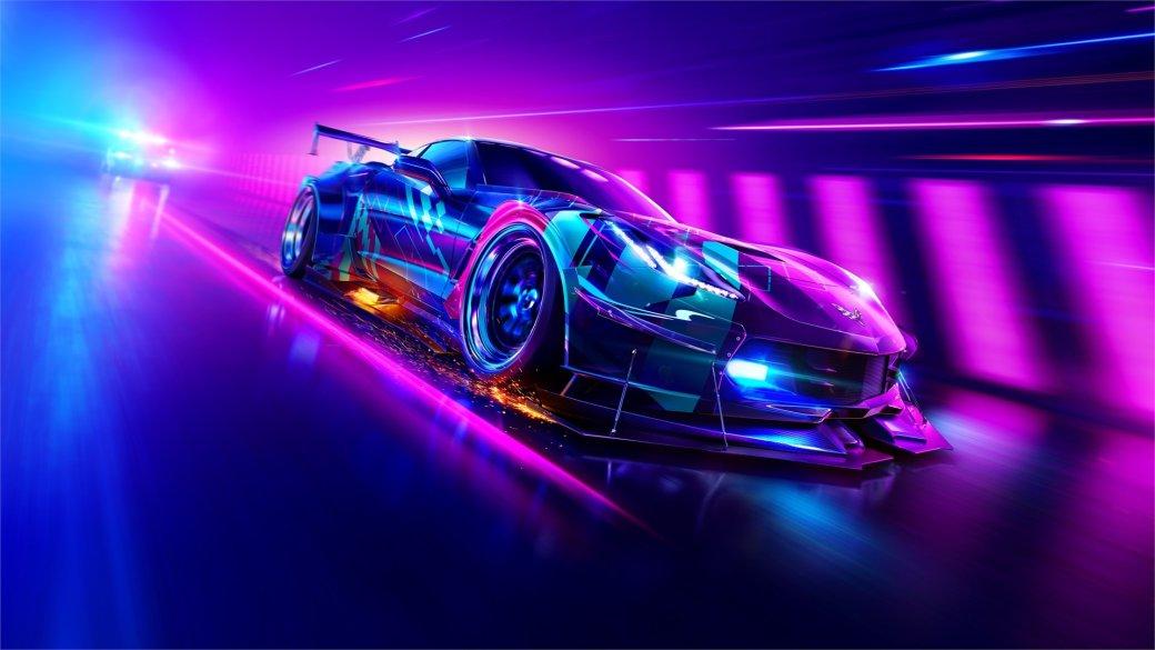 Gamescom 2019. Авторы Need for Speed Heat рассказали омашинах, режимах ипланах набудущее   Канобу
