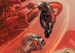 Вовселенной Marvel появился милейший гибрид Человека-муравья иХалка