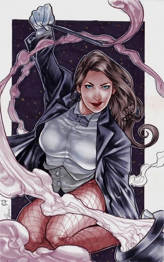 Топ-10 самых горячих героинь комиксов | Канобу - Изображение 142