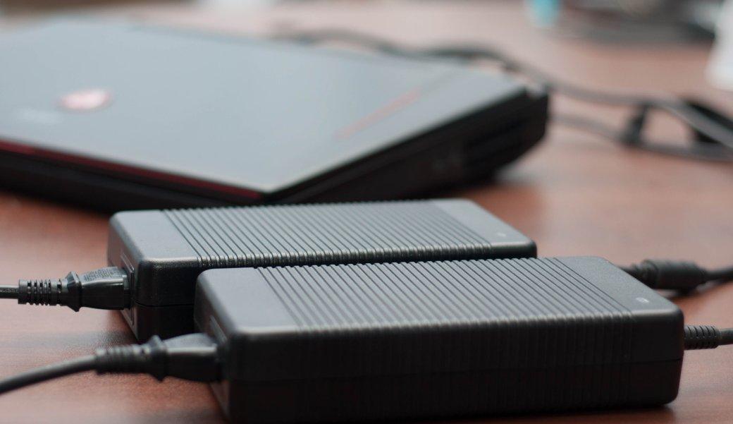 Что внутри игрового ноутбука MSI стоимостью сподержанную иномарку? | Канобу - Изображение 4